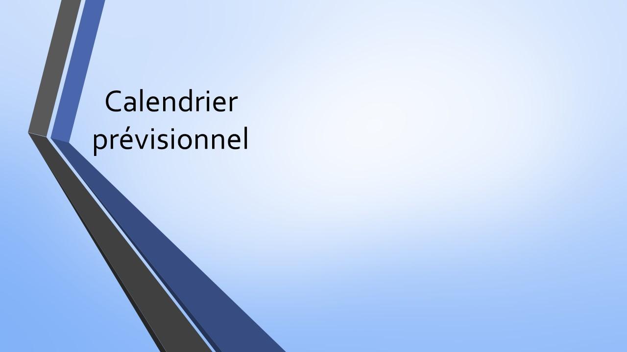 Calendrier Concours Fonction Publique Territoriale 2021 Paca Calendrier prévisionnel des concours et examens   CDG 84